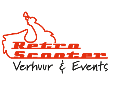 Retro Scooter Verhuur & Events