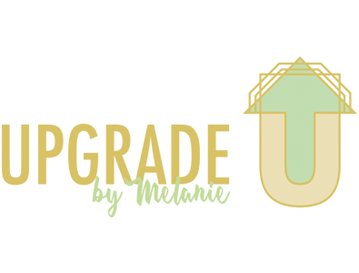 Upgrade U by Melanie